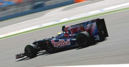 M. Webber - Red Bull