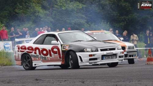 King of Drift Slovakia