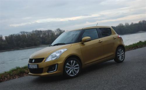 Suzuki Swift (1)