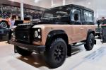 Lan Rover Defender 90 Autobiography SW