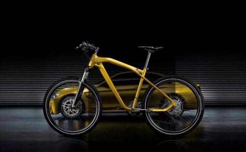 2 BMW M a Cruise M-Bike Limited Edition