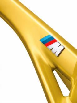 3 BMW Cruise M-Bike Limited Edition