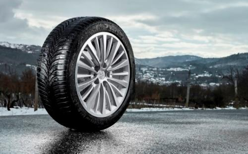 1 Michelin CrossClimate