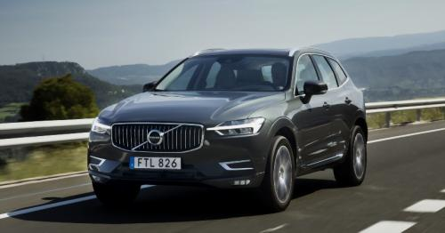 1a Volvo XC60
