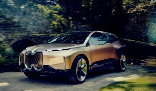 1 BMW Vision iNext