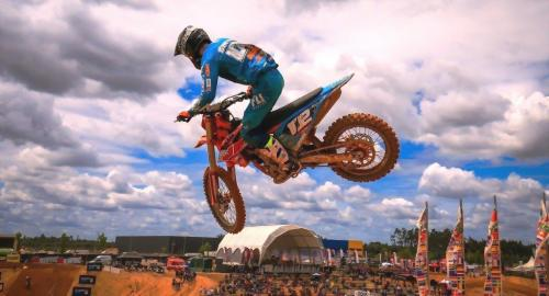 Sikyna MXGP 2019 Aguede
